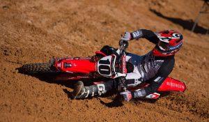 Replica Justin Brayton per il DDS off-road VFX-WR