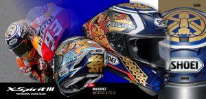 Replica Marquez Motegi per il DDS racing X-Spirit III