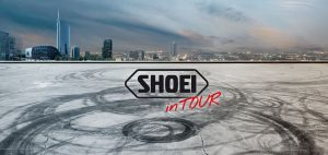 Shoei in Tour 2020
